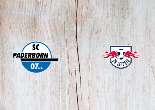 Paderborn vs RB Leipzig -Highlights 30 November 2019