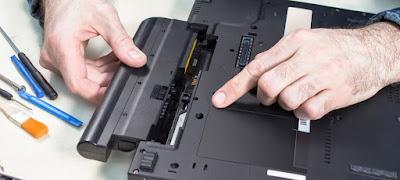 Notebook Battery Life