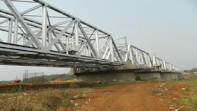 Major Bridge image for IRBMS