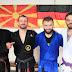 Deutsch-Mazedonischer Brazilian Jiu-Jitsu Lehrgang in Bitola