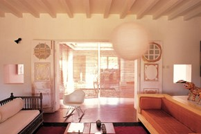 Koramangala House in Bangalore | Charles Correa | 1985 - 1988