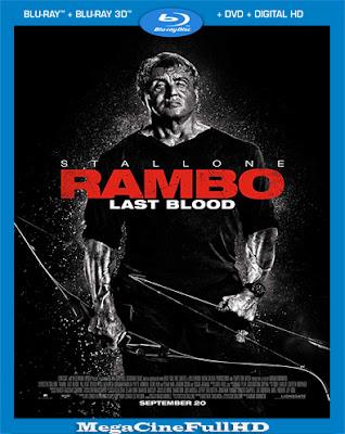 Rambo V 1080P Latino