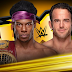 Duas lutas anunciadas para o primeiro episódio do NXT na USA Network