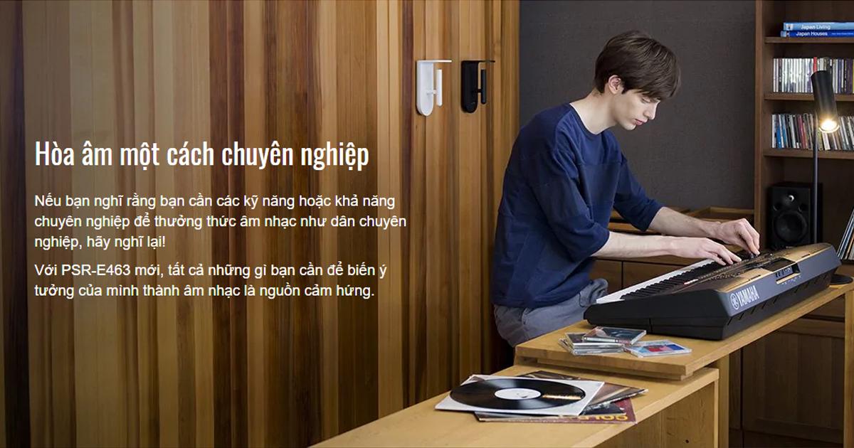 Các Model Đàn Organ Yamaha Mới,  Giá Không Đâu Có Thể Rẻ Hơn