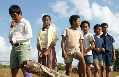 film anak dari Indonesia bagus