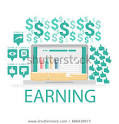 earning money from blog