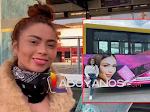 Epa Colombia pasó de vandalizar TransMilenio a ser su nueva imagen