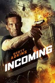 Incoming (2018) Pelicula Online latino hd