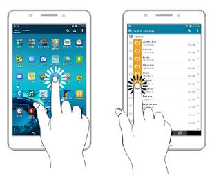 ASUS MeMO Pad 7 LTE (ME375CL) User Manual PDF Download (English)
