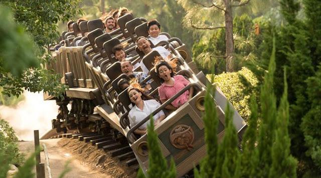 5 Wahana Disneyland Hong Kong ini jadi favorit wisatawan ...
