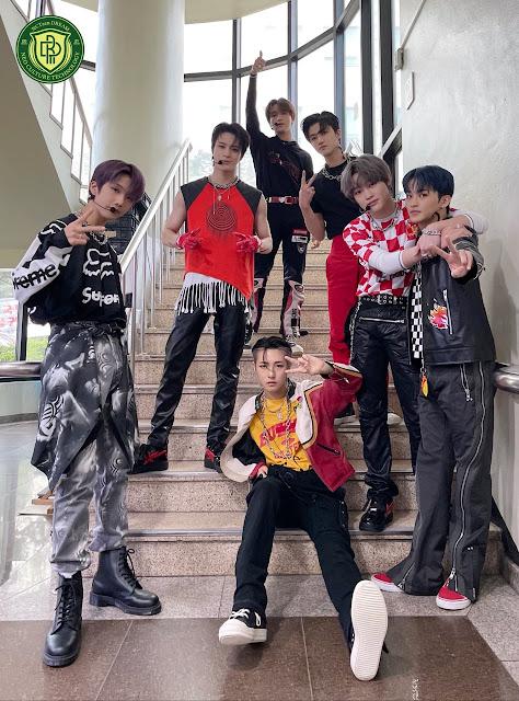 Apa arti Hot Sauce NCT Dream