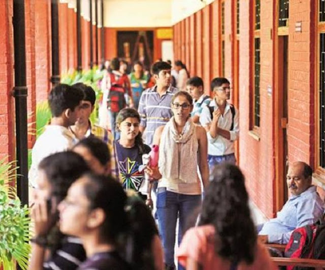 UNIVERSITY END SEMESTER EXAMS TO BE HELD IN JULY, COLLEGES TO OPEN IN SEPTEMBER