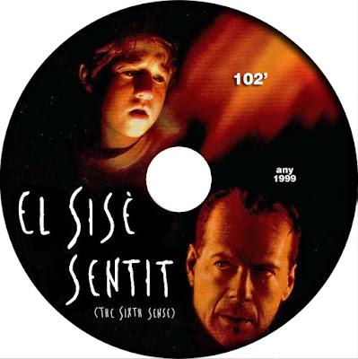 El sisè sentit - [1999)