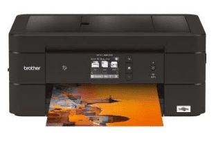 Brother MFC-J890DW Driver Software Download