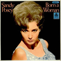 Born a Woman (Sandy Posey)