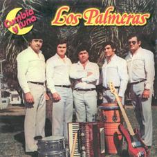CUMBIA Y LUNA (1983) - LOS PALMERAS