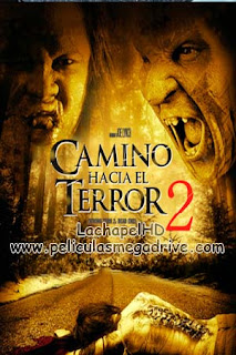 Camino Hacia el Terror 2 Final mortal (2007) HD 1080P Latino-Inglés  [Google Drive] LachapelHD