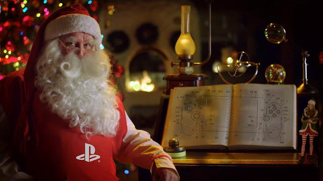 PS5 : est-il encore temps de faire la liste au Père Noël?