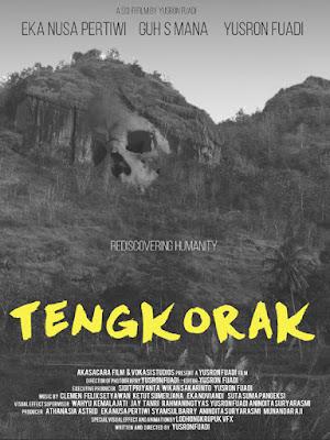 Sinopsis Film Tengkorak (2018)
