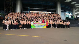 214 Mahasiswa MBS Lengkapi Wawasan Bisnis di SMESCO Indonesia