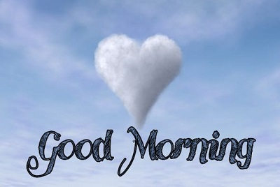 Download 15+ Good Morning Heart Images