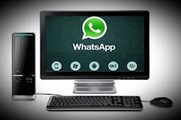 Kini WhatsApp Hadir Untuk Pengguna PC Atau Dekstop
