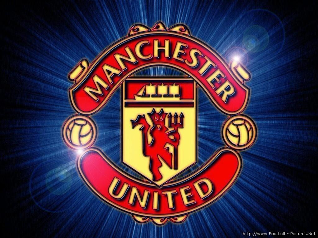 Manchester United Logo:Computer Wallpaper | Free Wallpaper ...