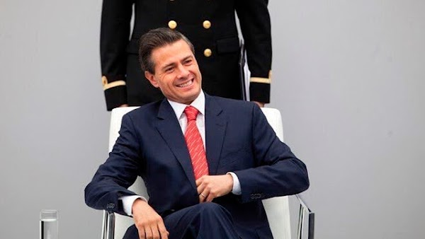 """Peña Nieto dijo que una decisión equivocada en 2018 podría """"joder"""" a México"""