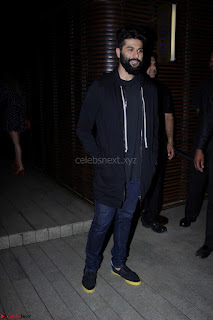 Badrinath Ki Dulhania Success Party by Varun Dhawan 039.JPG