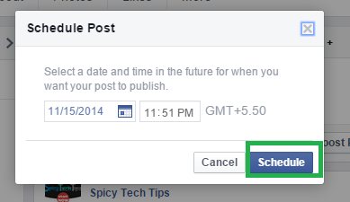 post-schedule-facebook-page