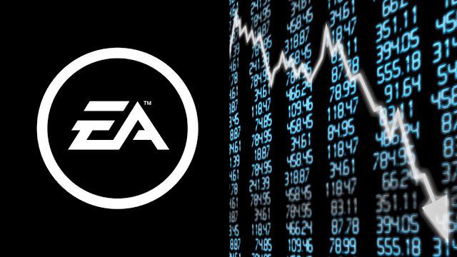 EA despide a más de 350 personas de marketing y edición para corregir sus cuentas !
