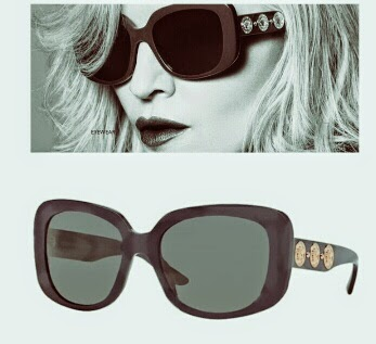 2e90e9e5e5 Enchant him with the charm of the iconic Medusa and Greca key for an  unforgettable gift. Versace eyewear is distributed by Luxottica Group