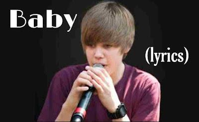 lyrics of baby | Justin Bieber - lyrics web