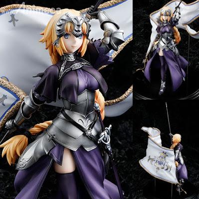 Figura Ruler/Jeanne d'Arc Fate/Grand Order