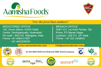aamishafoofd INSTA ripe Ethylene Generator safe healthy cheap fast fruit vegetable ripen