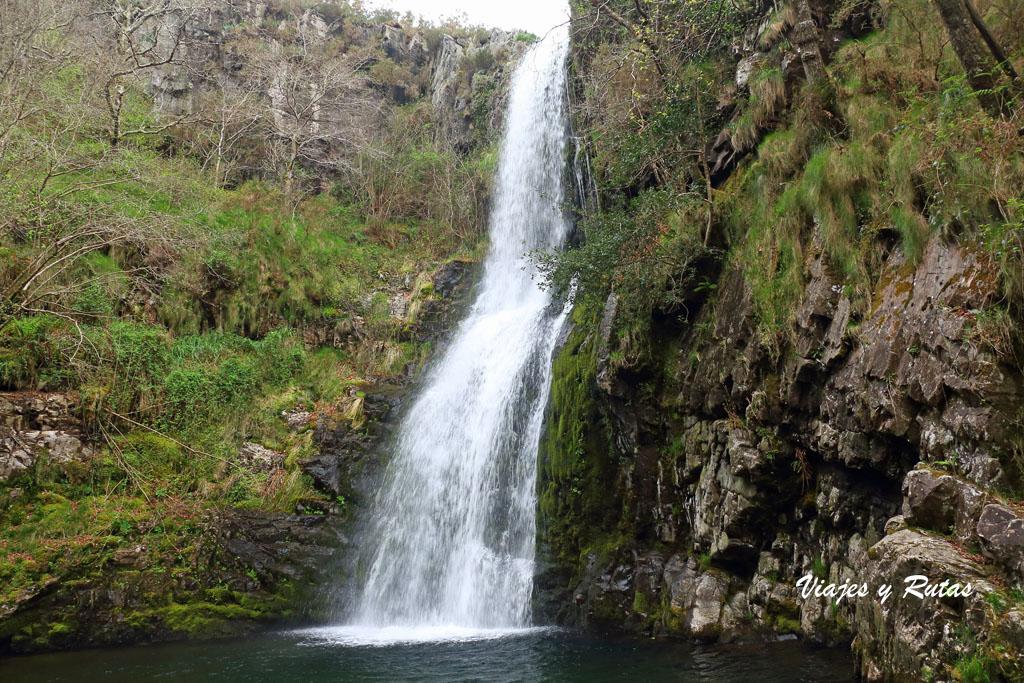 Cascada del Cioyo