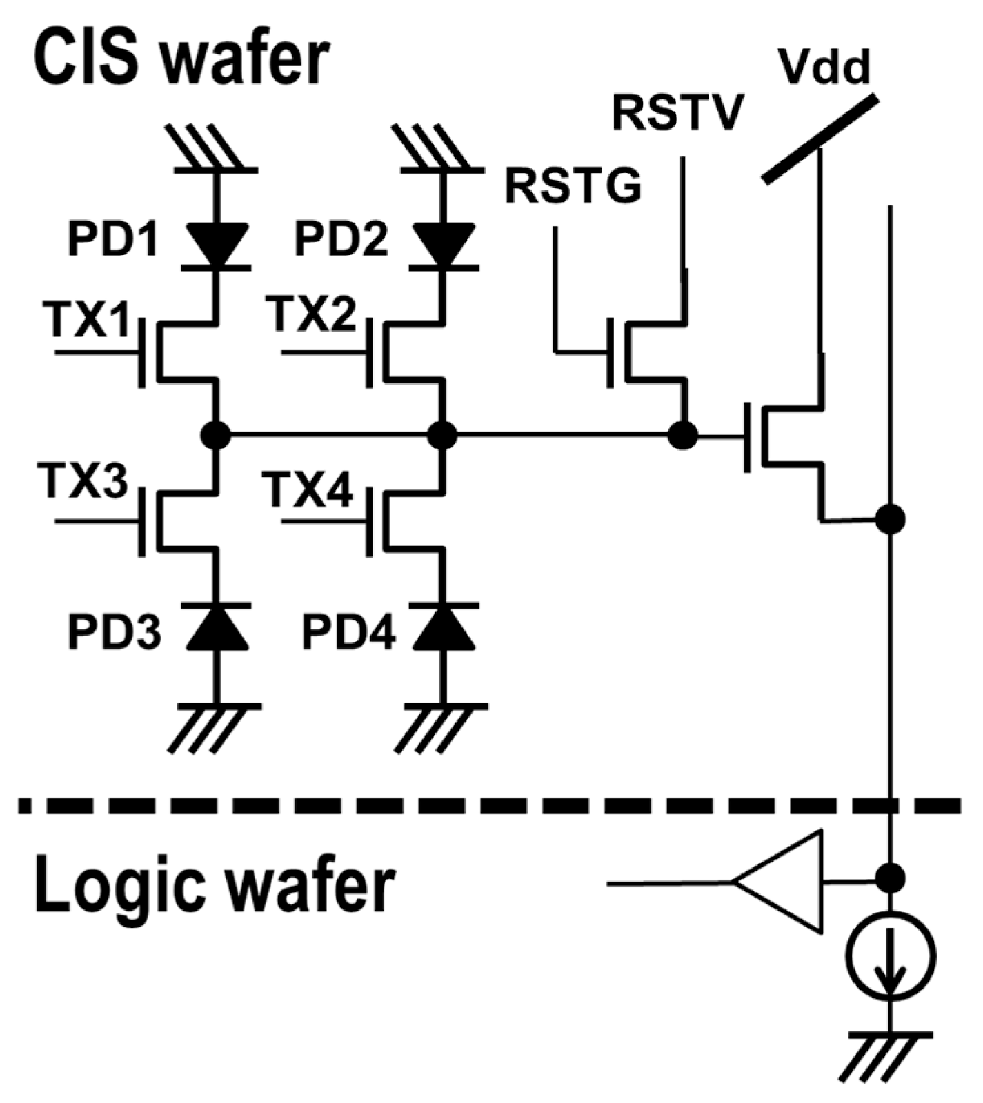 Image Sensors World Tsmc 0 8um 0 9um Pixel Paper