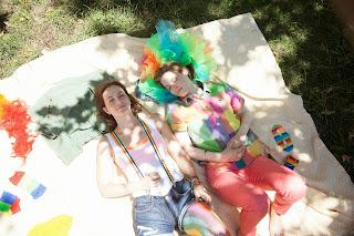ดูหนัง กิ๊กเพื่อนรัก กั๊กเพื่อนเลิฟ + Life Partners