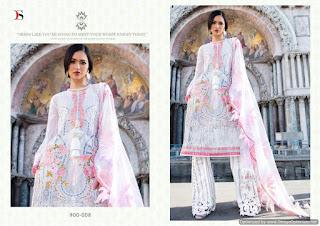 Deepsy Sana Safinaz lawn 19 pakistani Suits wholesale