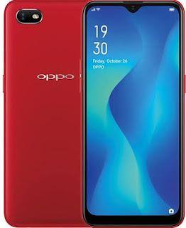 Cheap Oppo smartphones
