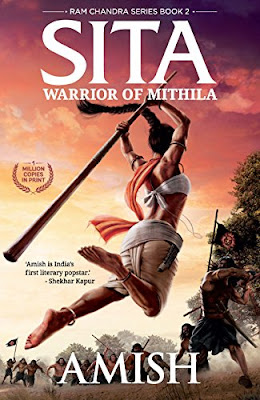 Download  warrior of mithila free pdf