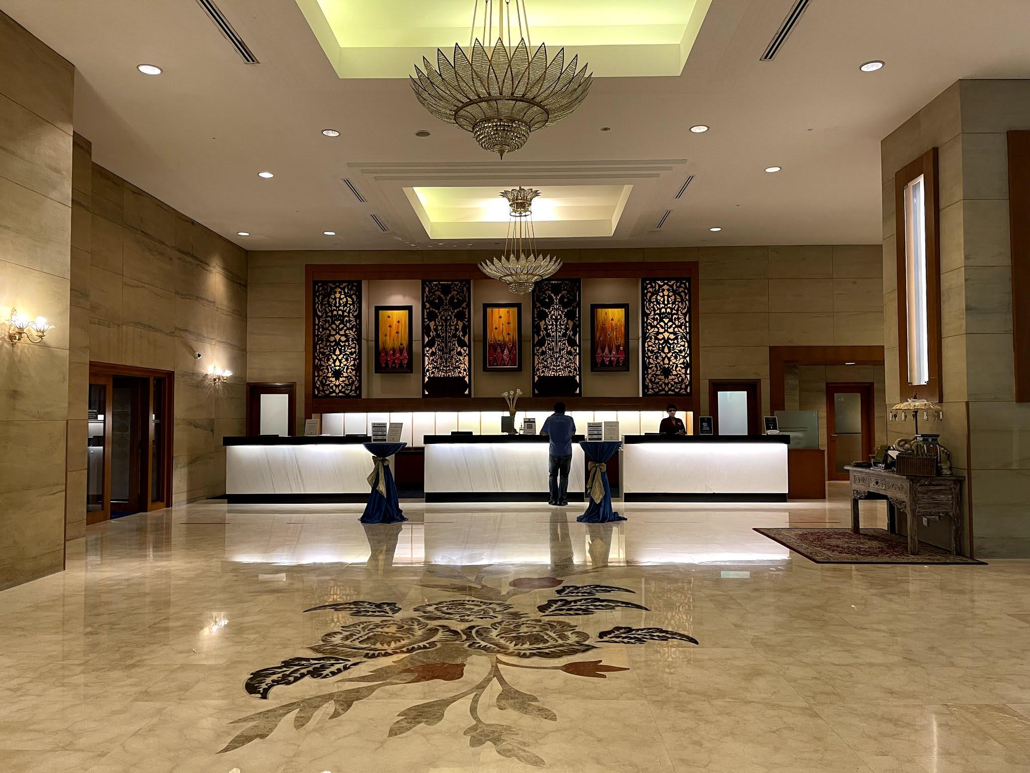 HOTEL REVIEW 2021 ROYALE CHULAN KUALA LUMPUR