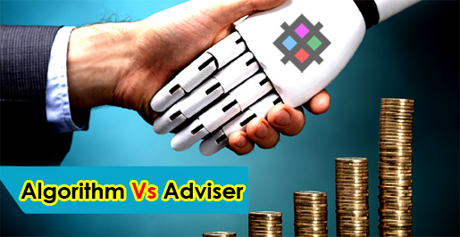 Money Algorithm Vs Adviser Shinemat