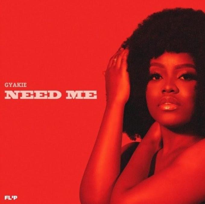 Music MP3: Gyakie – Need Me