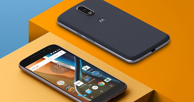 Amazon Prime Exclusive Moto G4 is Now Receiving Android Nougat Update