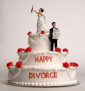 Happy Divorce - Filipino-American - FILAM
