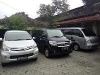 Jadwal Anugerah Travel Jogja - Semarang