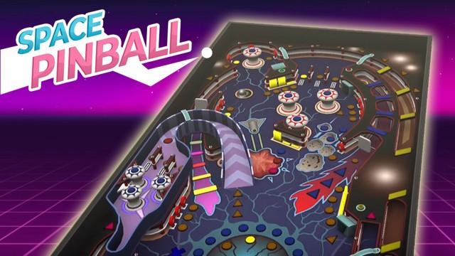 افضل العاب الكرة والدبابيس Pinball للاندرويد