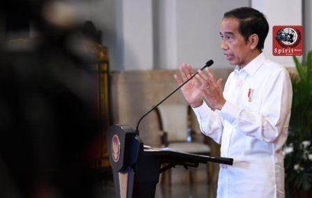 Presiden Jokowi, Harapkan Hadapi Tantangan dan Tangkap Peluang Yang Ada untuk Terus Berkembang