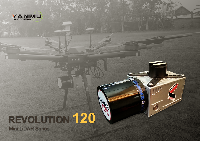 Revolution 120 system Download brochure